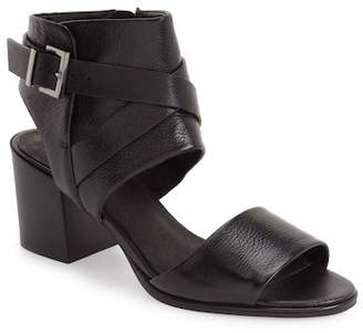 Kenneth Cole New York Chara Leather Sandal