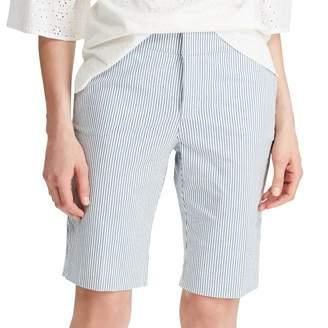 Chaps Women's Cotton Shorts