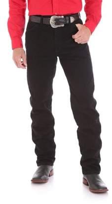 Wrangler Big Men's Cowboy Cut Original Fit Jean