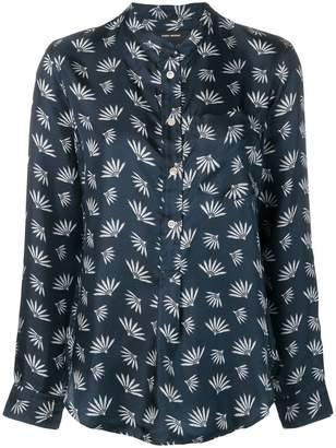 Isabel Marant Usak printed shirt