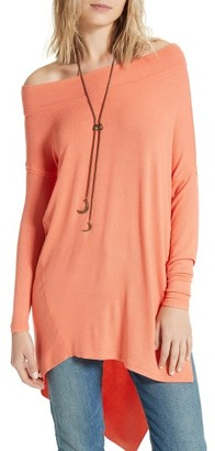 Women's Free People Grapevine Tunic $68 thestylecure.com
