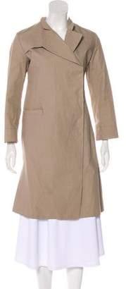 Marni Knee-Length Trench Coat