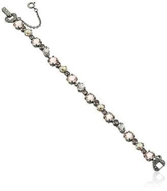 Sorrelli Satin Blush Always and Forever Bracelet