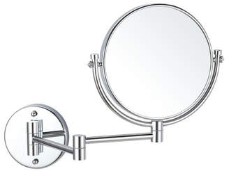 Nameeks Glimmer by Wall Mounted Makeup Mirror