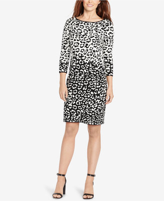 American Living Printed Dress $99 thestylecure.com