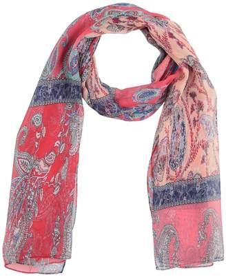 Marina D'Este Oblong scarves - Item 46618023OS