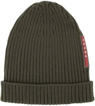 Prada Hat Hat Men
