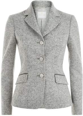 Miasuki Mia Tweed Riding Jacket