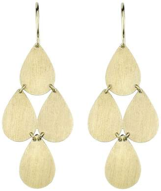 Irene Neuwirth four drop earrings