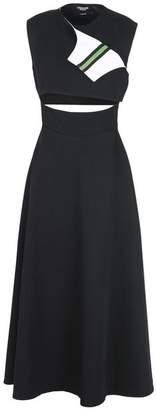 Calvin Klein (カルバン クライン) - CALVIN KLEIN 205W39NYC 7分丈ワンピース・ドレス