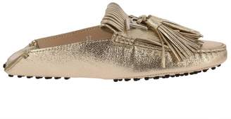 Tod's Loafers Shoes Women