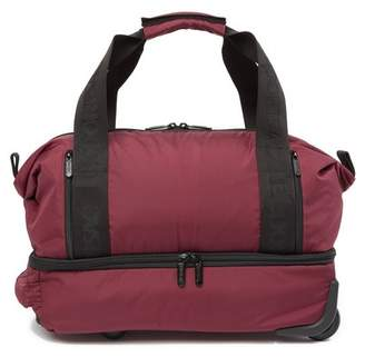 "Le Sport Sac Dakota 17"" Medium Roller Duffle"