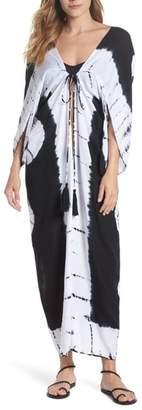 Elan International Kimono Cover-Up