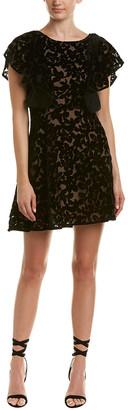 Foxiedox Ingrid A-Line Dress