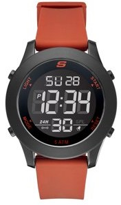 Skechers Rosencrans Oversize Digital Chronograph Watch