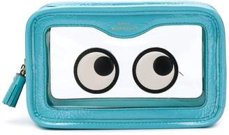 Anya Hindmarch eyes rainy day pouch