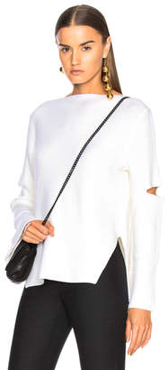 Stella McCartney Boat Neck Sweater