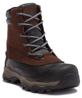 Khombu Ben Waterproof Snow Boot