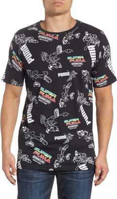 Puma Super Regular Fit T-Shirt