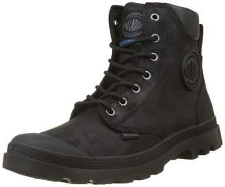 Palladium Men's Sport Cuff WP Lux Boots