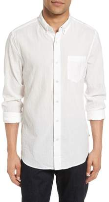 AG Jeans Grady Slim Fit Organic Cotton Sport Shirt