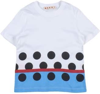 Marni T-shirts - Item 12182992QD
