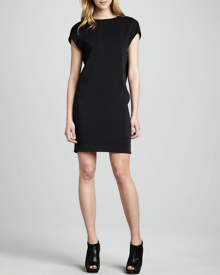 J Brand Ready to Wear Charriere Dress