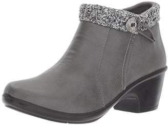 Easy Street Shoes Women's Dawna Ankle Bootie