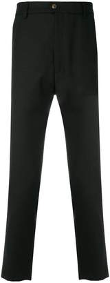 Societe Anonyme Winter Deep trousers