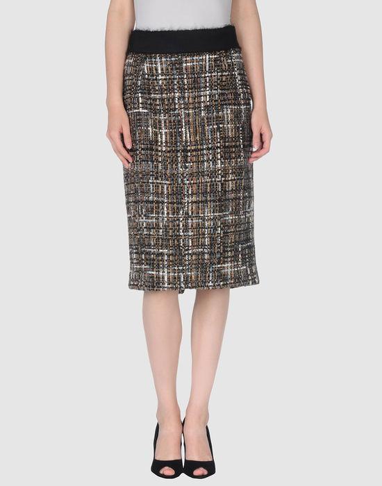 GIAMBATTISTA VALLI 3/4 length skirt
