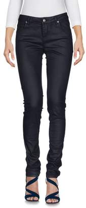 Supertrash Denim trousers