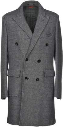 Jeordie's Coats