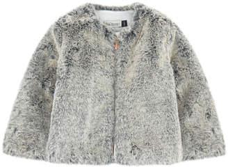 Jean Bourget Fur Coat