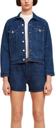 Polo Ralph Lauren Limited-Edited Denim Trucker Jacket