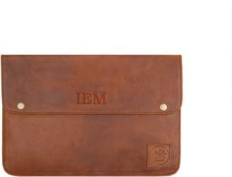 MAHI Leather - Leather Oslo Case In Vintage Brown
