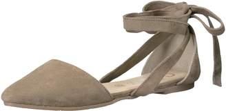 Callisto Women's Anneka Pointed Toe Flat