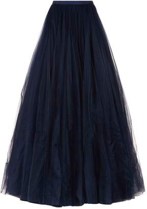 Jenny Packham Tulle Gown Skirt