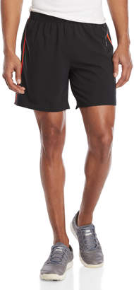 adidas Contrast Stripe Response Shorts