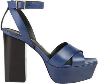 Saint Laurent Farrah Sandals