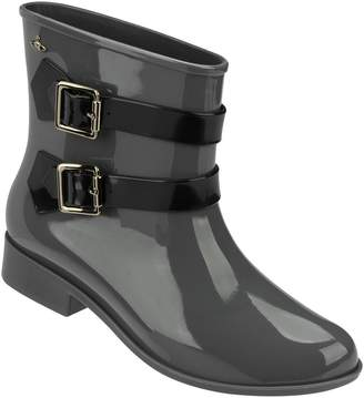 Melissa + Vivienne Westwood Anglomania Moon Dust Boot Women's Us Size 6