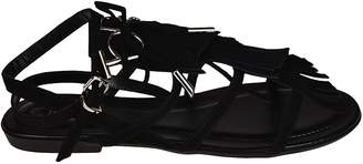 Tod's Multi-strap Sandals