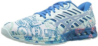 ASICS Women's Fuzex Nyc Running Shoe $69 thestylecure.com