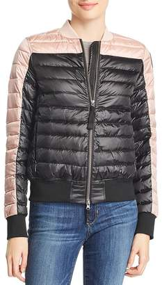 Parajumpers Sharyl B.C. Color-Block Down Jacket - 100% Exclusive