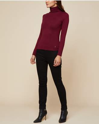 Juicy Couture Cozy Turtleneck