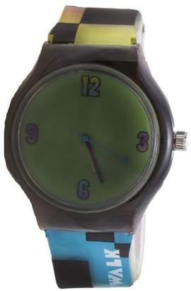 Airwalk Unisex AWW01-C Freestyle Watch