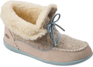 Women's Acorn Slopeside Boot Slipper $88.95 thestylecure.com