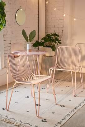 Alden Bistro Chair Set Of 2