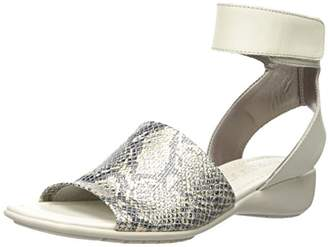The Flexx Women's Beglad Wedge Sandal