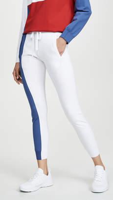 Adam Selman Colorblock Pants