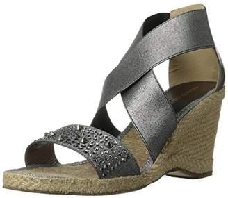 Andre Assous Women's Dalton Espadrille Sandal